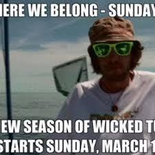 Tuna Sub Meme - praise the tuna gods we are back sunday 9 pin wheel tuna