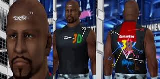 caws ws d von dudley caw for sd vs raw 2009