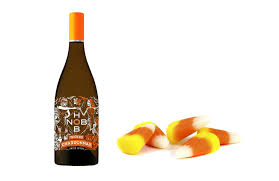 the best wine pairings for your favorite halloween candy glam