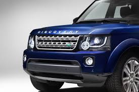 land rover explorer old land rover discovery lr4 gets yet another facelift still as old