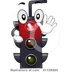 Traffic Light Clipart Traffic Light Clipart 1108980 Illustration By Bnp Design Studio