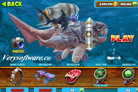 hungry shark evolution hacked apk hungry shark evolution v5 4 4 mega mod apk is here on hax