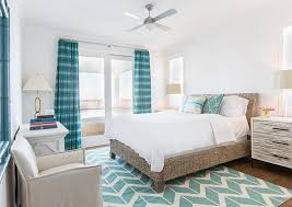 Turquoise Wall Decor Beach House With Turquoise Interiors Home Bunch U2013 Interior