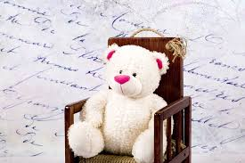 Toy Chair Free Photo Teddy Bear Plush Toy Chair Free Image On Pixabay