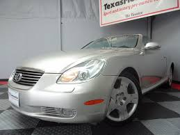 used lexus sc430 for sale by owner used cars for sale arlington tx 76015 texas motor club llc