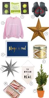 christmas gifts ideas la blanche