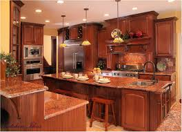 Orange Kitchens Ideas by Kitchen Ideas Cheap Colors 2015 With Oak Cabinets Photos Of