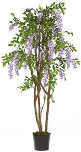 pin by maureen mo on artificial wisteria flower tree