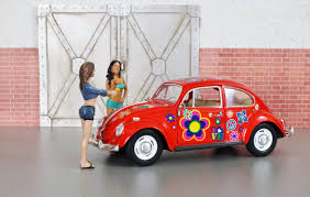 volkswagen beach free images beach woman vw auto toy old car