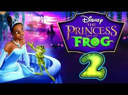 disney u0027s princess frog walkthrough 2 wii pc