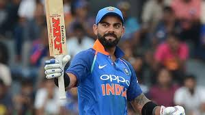 why virat kohli is not for cricketers explains this