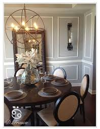 Meritage Hosts Pottery Barn Design 122 Best Decorating Ideas Dining Room Images On Pinterest