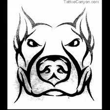 impressive pitbull dog coloring pages with pitbull coloring pages