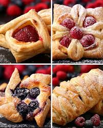 best 25 puff pastry desserts ideas on pinterest pastries
