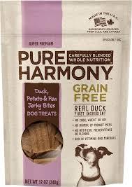dogs pure harmony