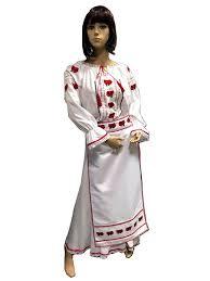 rochie etno rochii cu motive populare
