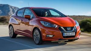 nissan micra active images nissan micra news and reviews motor1 com uk