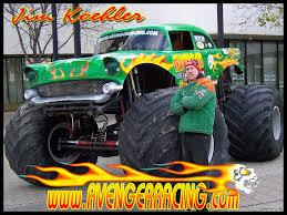 monster truck show winnipeg extras