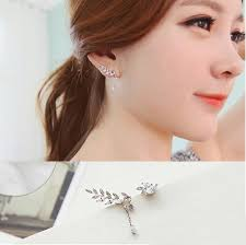 korean earings korean earring jewelry flatheadlake3on3