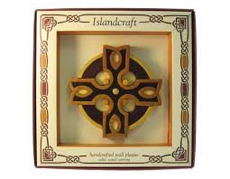 celtic cross wall hanging 5 inch celtic cross wall hanging islandcraft