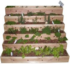 26 best tiered garden boxes images on pinterest tiered garden