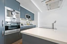 cuisine ultra moderne cuisine ultra moderne image stock image du durable aluminium