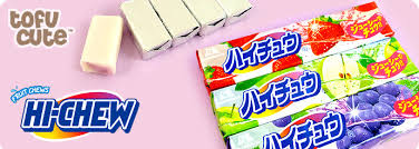 where can you buy japanese candy buy morinaga hi chew japanese candy grape at tofu