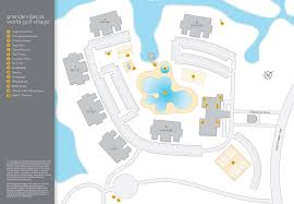 St Johns Florida Map by Grande Villas At World Golf Village Bluegreen Vacations