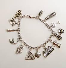 themed charm bracelet italy themed charm bracelet everything italian italy travel