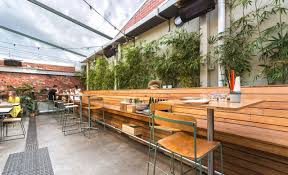 Melbourne Top Bars The Best Rooftop Bars In Melbourne Concrete Playground