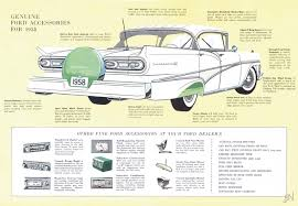 directory index ford 1958 ford 1958 ford fairlane brochure