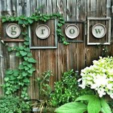Backyard Fence Decorating Ideas 109 Best Wooden Fencing Images On Pinterest Fencing Garden
