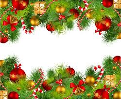 christmas tree six isolated stock photo by nobacks com