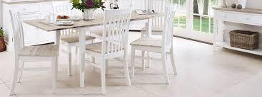 statement furniture florence white matt painted washed acacia