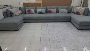 canapé en u canapé canapé u canapé moderne design tapisserie hakim