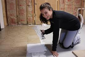 Best Flooring For Laundry Room Diy Laundry Room Tiling Laundry Room Tile Room Tiles And