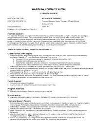 Housekeeper Resume Samples by Housekeeping Job Description General Laborer Job Description