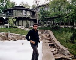johnny and june cash u0027s former home is up for sale huffpost
