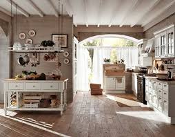 Ideas For Country Style Kitchen Cabinets Design Country Style Home Decorating Ideas Country Home Interior Ideas