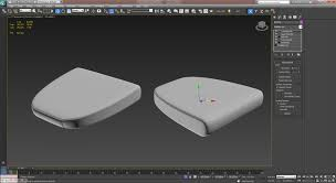 3d modeling how to the mills chair 3d architectural