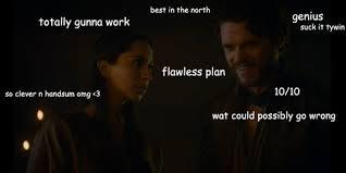 Sex Tumblr Memes - game of thrones top 5 memes focus on jon snow s sex life