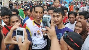profil sosok jokowi opini jokowi dan kekuatan politik sipil nusakini