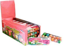 easter egg gum gum mini easter eggs 24ct sold out