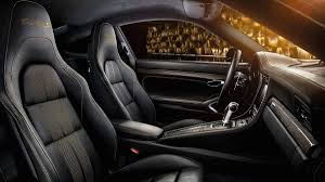 here u0027s what makes the 2018 porsche 911 turbo s exclusive series so