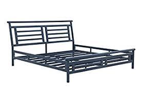 Aluminum Bed Frame Bdstar Size Aluminum Bed Frame Kitchen Dining
