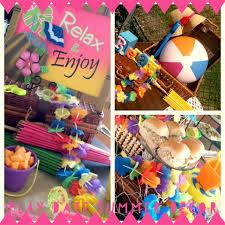 Summer Party Decorations Summer Party Decoration Google Search Verao Na Varanda