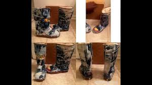 ugg s boot custom uggs boots