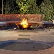 best 25 craftsman fire pits ideas on pinterest craftsman