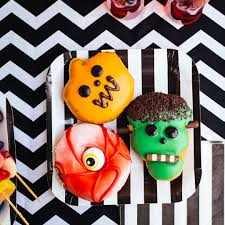 Spooky Party Food Ideas For Halloween The Carousel