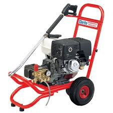 clarke pls200ah heavy duty petrol pressure washer 2900psi